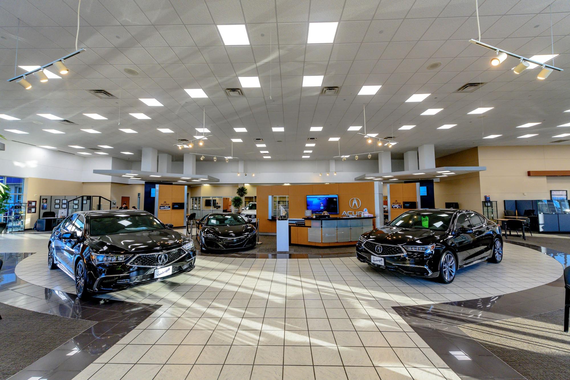 Acura Dealership Dallas >> Vandergriff Acura Dallas Area Car Dealer Arlington Tx