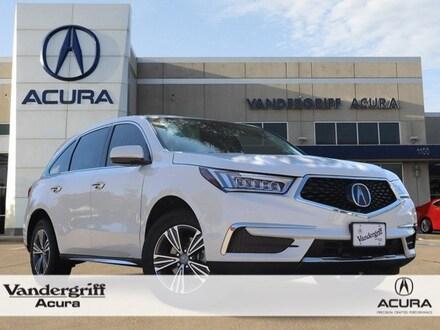 2019 Acura MDX 3.5L SUV