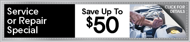 Save On Repairs Coupon, Arlington