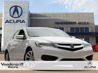 2016 Acura ILX 2.4L Sedan