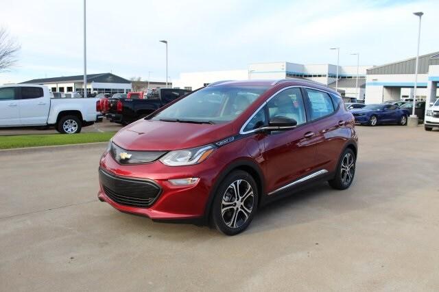 2019 Chevrolet Bolt EV Premier Wagon
