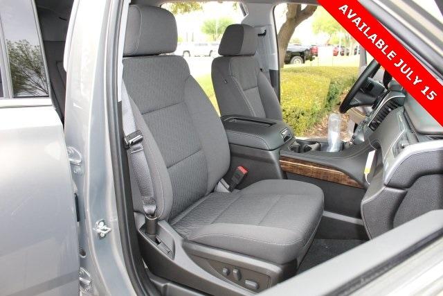 New 2019 Chevrolet Tahoe For Sale at Vandergriff Chevrolet | VIN:  1GNSCAKC7KR327823