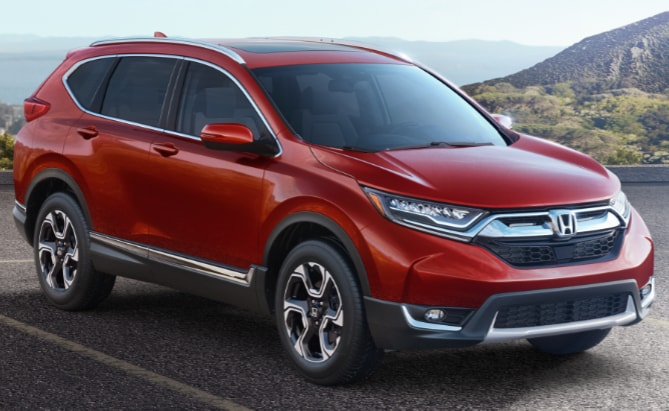 honda cr-v in dallas area