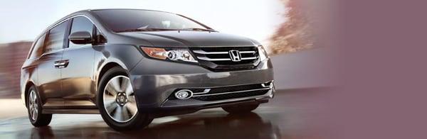 Vandergriff Honda Address & Directions | Dallas Honda Dealer ...