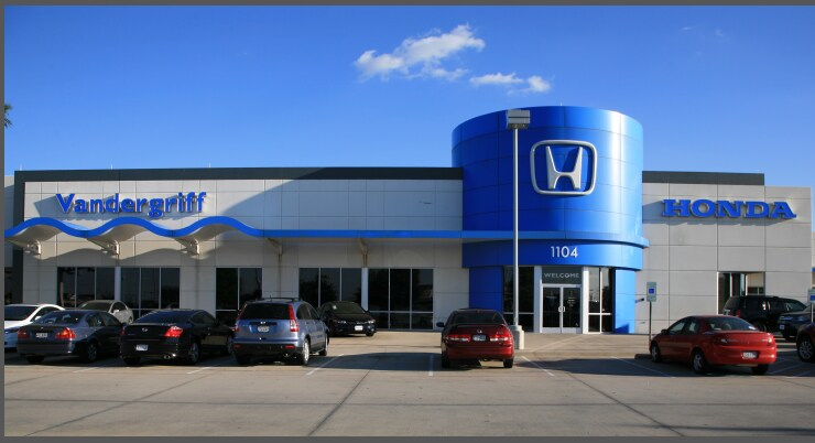 Owners Honda Com >> Vandergriff Honda New Owners Clinic