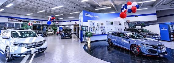 Honda Dealership Dallas Tx >> Vandergriff Honda Dallas Area New Used Honda Dealer