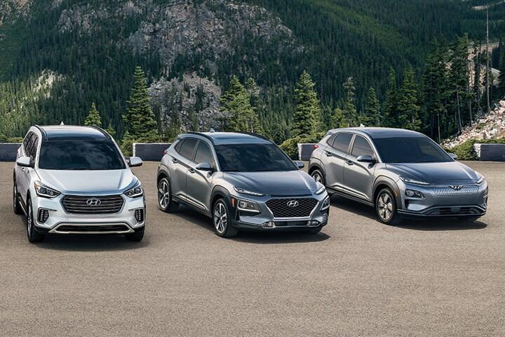 Hyundai Dealer | New & Used Cars | Arlington TX