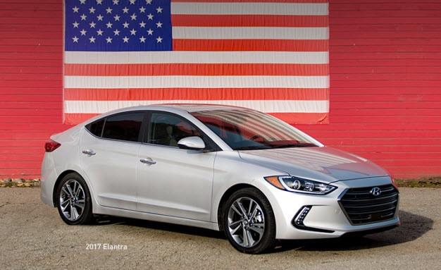 Hyundai Military Incentive Program