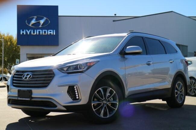 2019 Hyundai Santa Fe XL SE LL