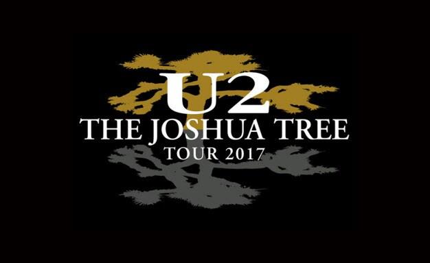 U2 - Joshua Tree Tour