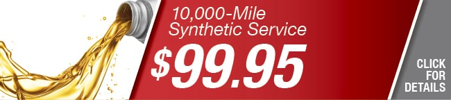 10k Service Special Coupon, Arlington
