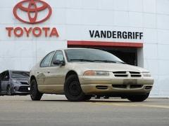 1998 Dodge Stratus Base Sedan