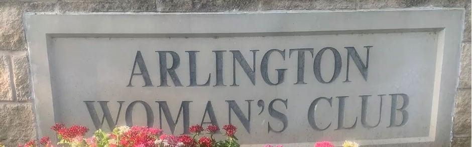 Arlington Women's Club