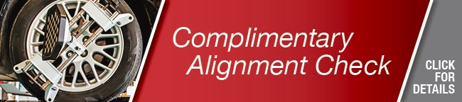 Alignment Coupon, Arlington