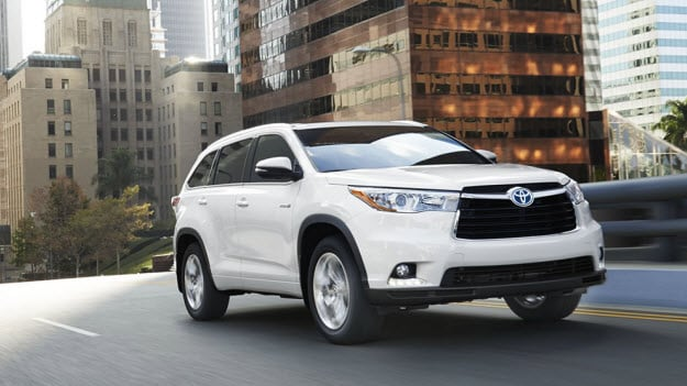 Toyota Scores Multiple Best Retained Value Awards From Edmunds