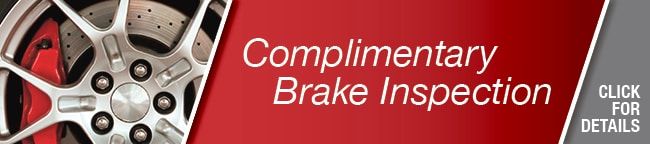 Brake Check Coupon, Arlington