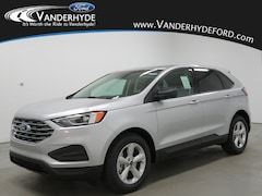 new 2019 Ford Edge SE SUV for sale in Cedar Springs