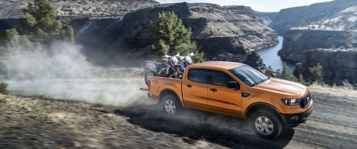 2019 Ford Ranger at Vanderhyde Ford