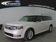 Used Certified  2016 Ford Flex SEL SUV for sale in Rockford MI