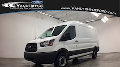 new 2018 Ford Transit-350 Base Cargo Van for sale in Cedar Springs