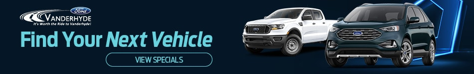 Find Your Next Vehicle at Victor Ford