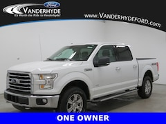 New 2015 Ford F-150 XLT Truck for sale in Rockford MI