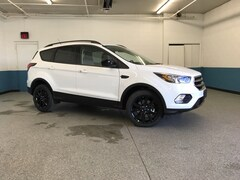 2019 Ford Escape SE SUV
