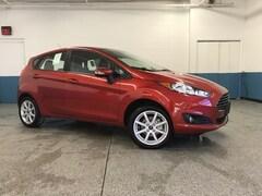 2019 Ford Fiesta SE Hatch Car