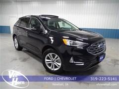 2019 Ford Edge SEL SUV