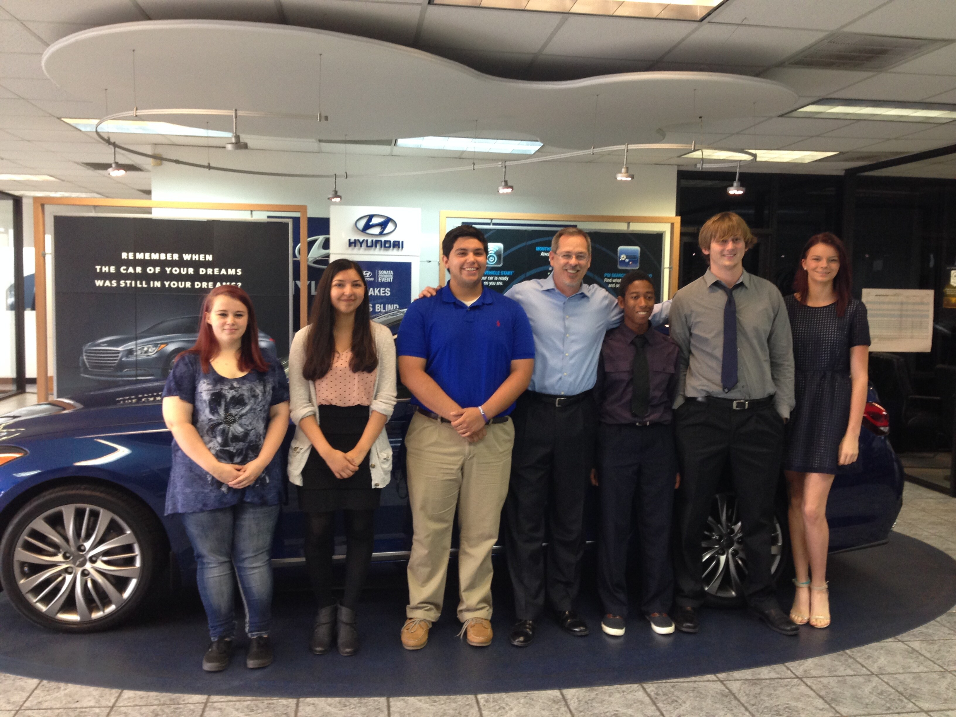 Van Hyundai Blog - News & Events
