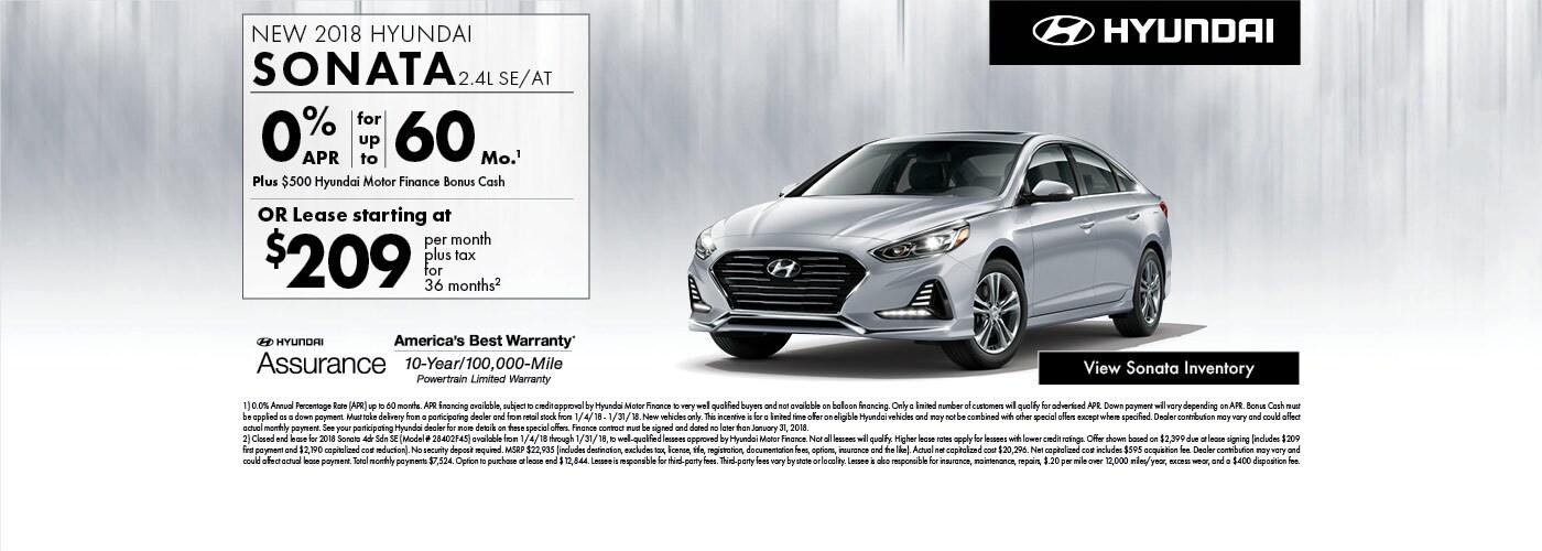 Hyundai New & Used Cars For Sale Near Rockwall TX