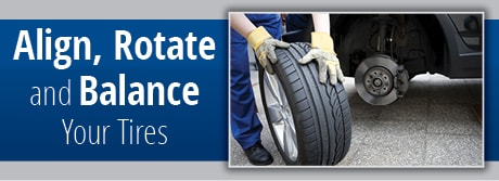 Hyundai Tire & Alignment Facts