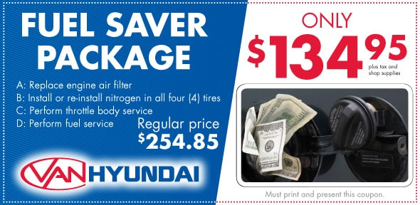 Fuel Saver Package, Dallas, TX Automotive Service Special Special. If no image displays, this offer has ended.