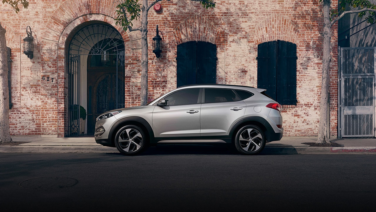 We Have All the Details on the All-New 2016 Hyundai Tucson