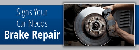 Learn About Hyundai Brake Maintenance & Repair