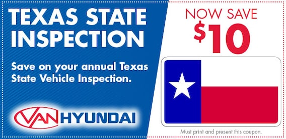 State Inspection Coupon >> Texas State Vehicle Inspection Near Dallas Tx