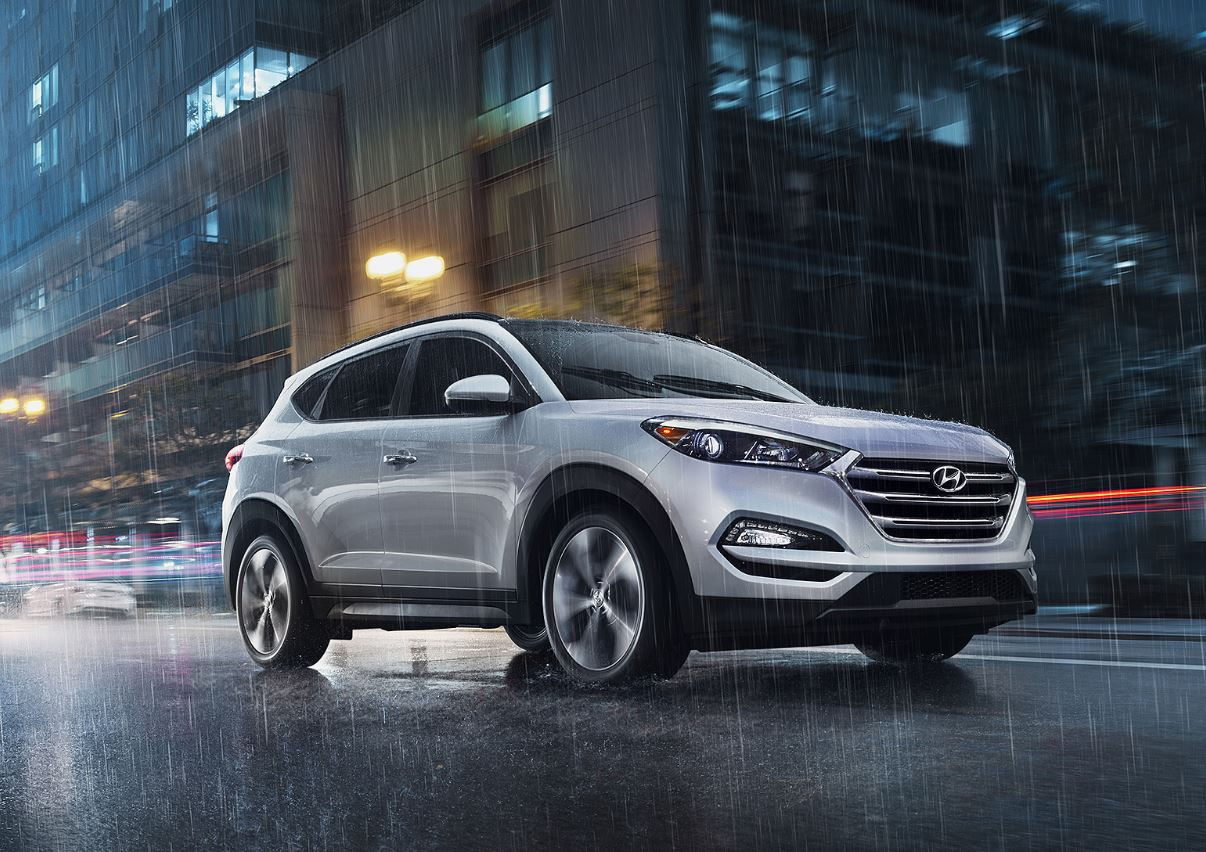 J d power recently named the 2016 hyundai tucson as its most appealing small suv in the 2016 automotive performance execution and layout study
