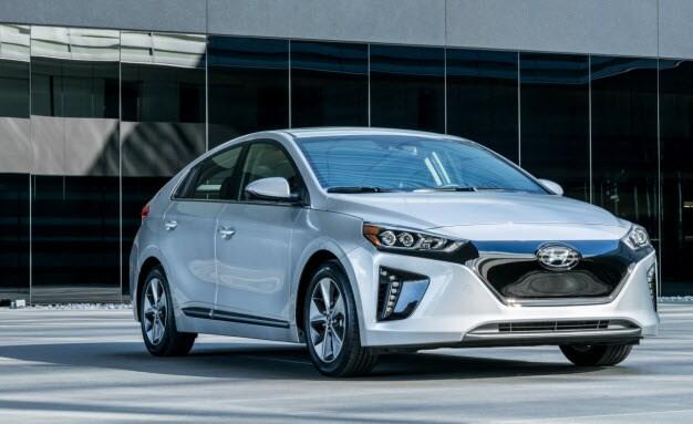 Hyundai Ioniq Greenest Vehicle of 2017