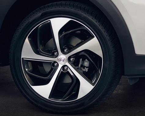 Hyundai Tire Shop Near Me | Tire Service & Replacement
