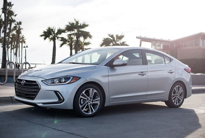 New Hyundai Elantra Earns Prestigious Recognition