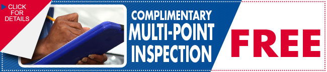 Multi-point Inspection Coupon, Carrollton