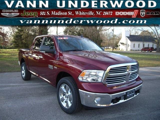 Vann Underwood Chrysler Jeep Dodge | New Chrysler, Dodge, Jeep, Ram