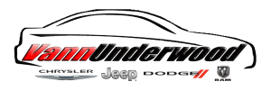 Vann Underwood Chrysler Jeep Dodge