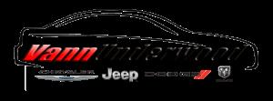 Vann Underwood Chrysler Jeep Dodge