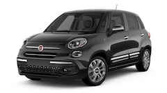 2019 FIAT 500L LOUNGE Hatchback