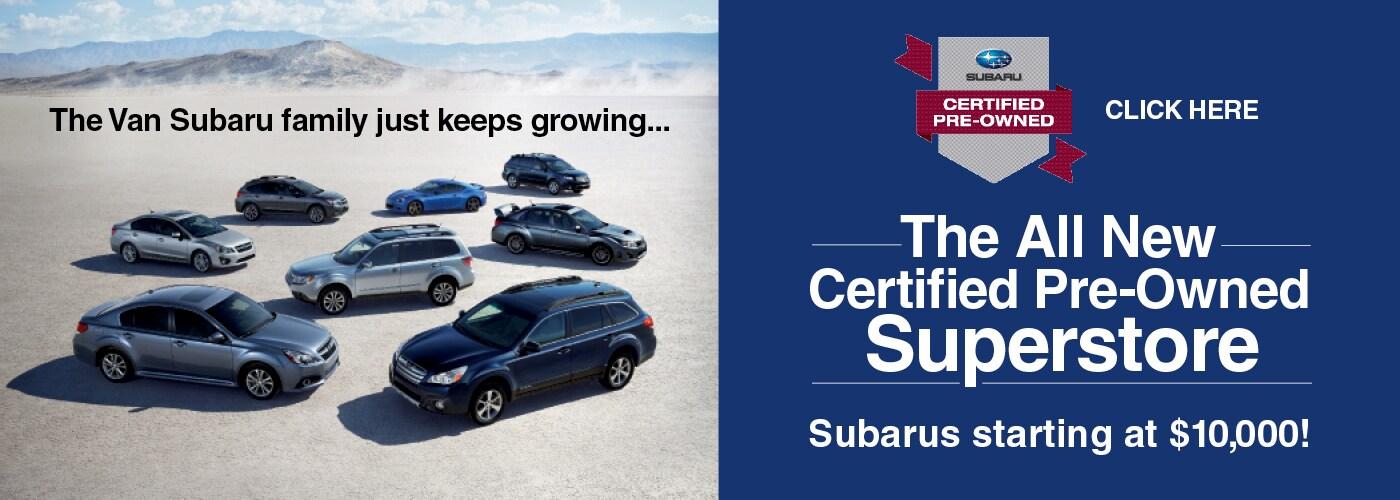 Pre Owned Subaru Cars Kansas City Mo Used Subaru