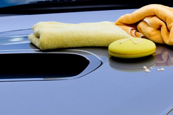 spring car cleaning tips
