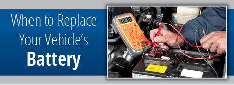 Automotive Battery Basics
