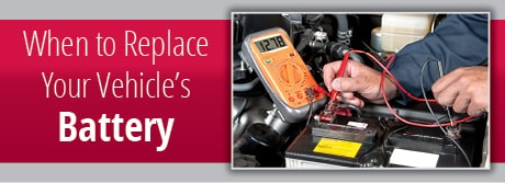 Nissan Battery Basics