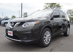 2016 Nissan Rogue S AWD S  Crossover